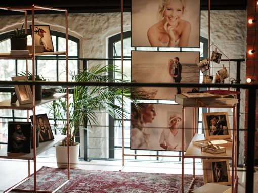 stoisko Pełną Parą Studio